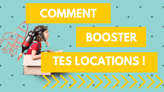 blog booster location