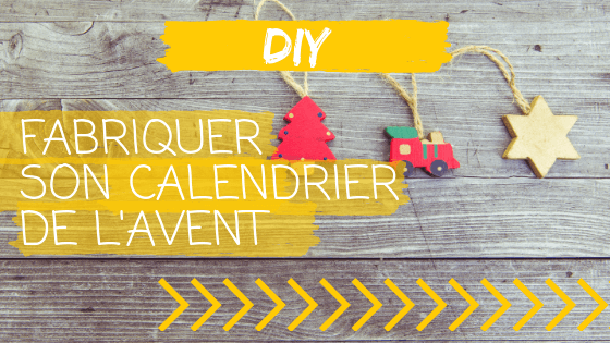 blog calendrier avent